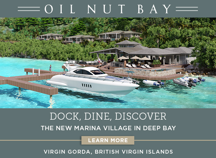 Christmas In July 2019 Bvi.British Virgin Islands Property And Yacht Magazine