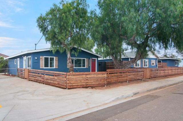 Imperial Beach Cottages
