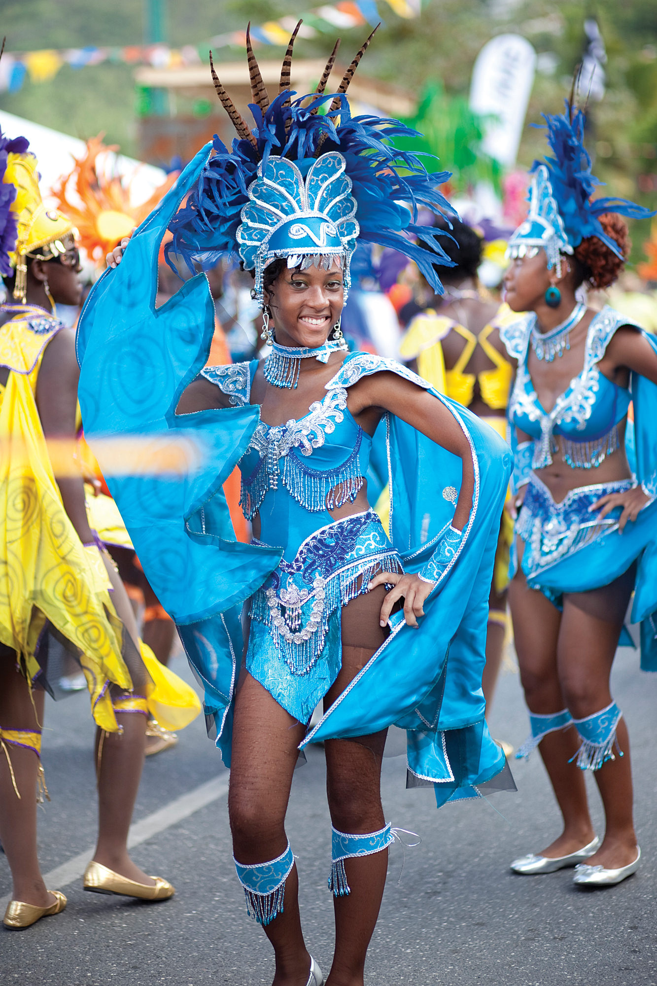 Island Beat Whats Happening In The BVI