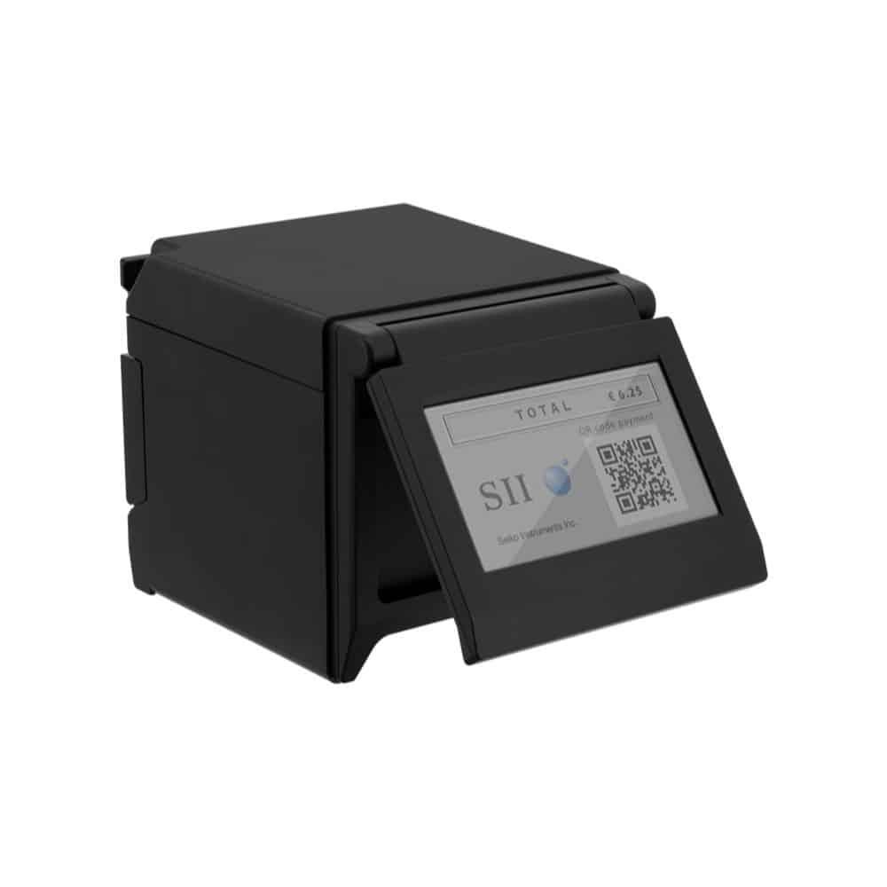 1189 Thermal Receipt Printers