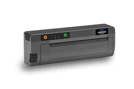 1245 Thermal Vehicle Printers