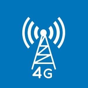 4G/GPS