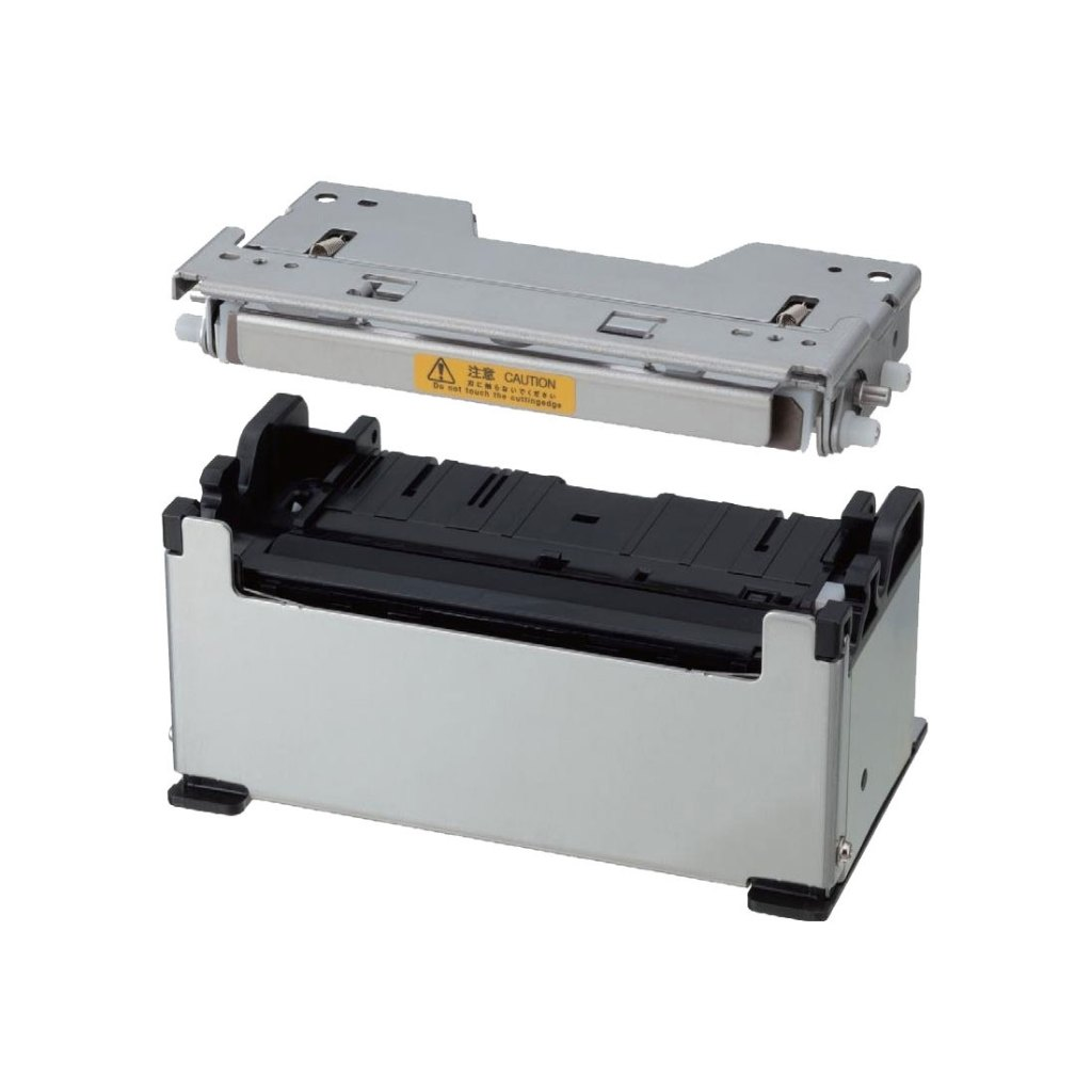 Thermal Printer Mechanisms