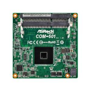 COM 601(L1)