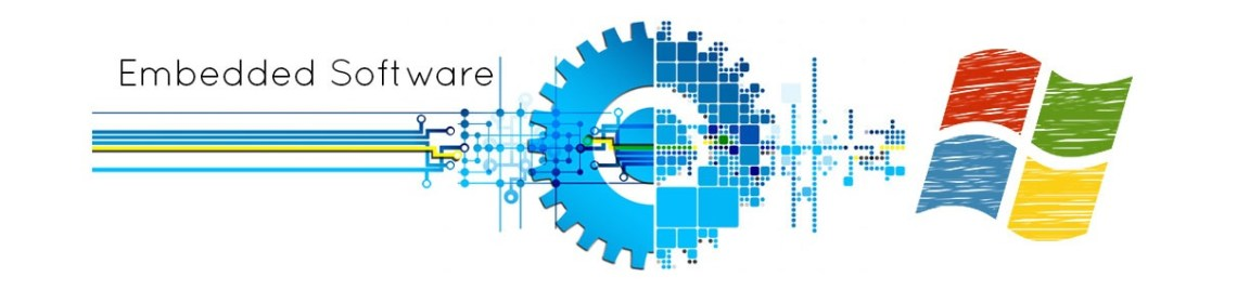 Windows Embedded Software