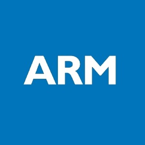 Powered By ARM