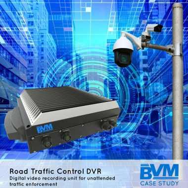 RoadTrafficControlDVR 2