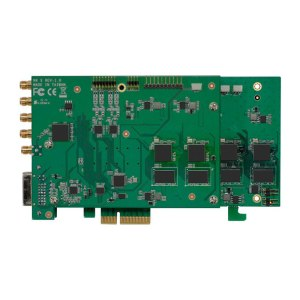 PCI Express Video Capture