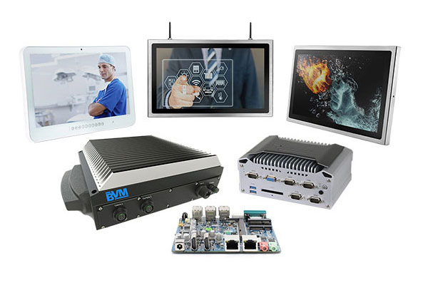 BVM Industrial and Embedded Products