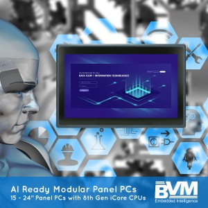 IEI AI Ready Panel 1