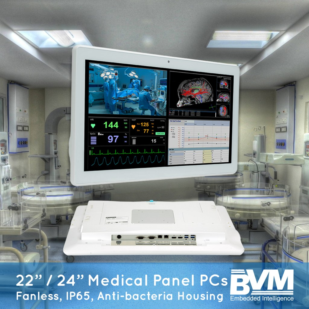 IEI medical Panel PC 1 1