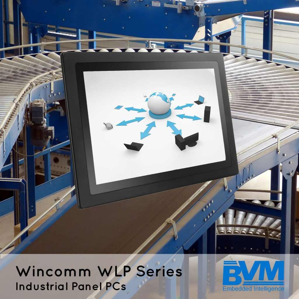 Wincomm WLP Series 4