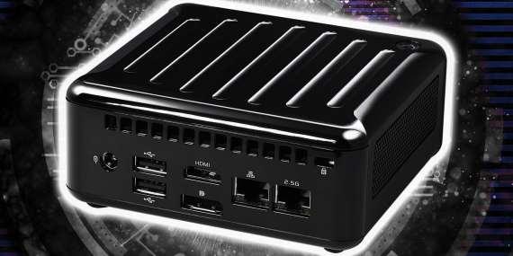Asrock 4X4 Box 4000 Series 1