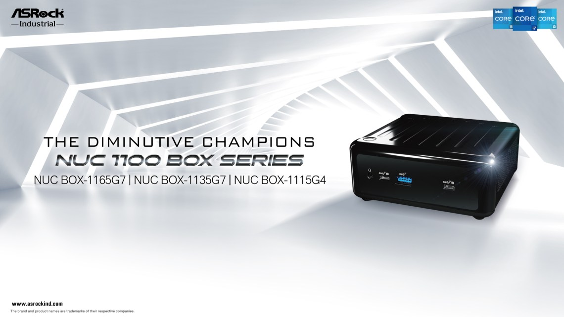 1 4X4 BOX 4000 SeriesIntel 1920x1080