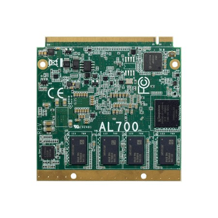 AL700 Back Website