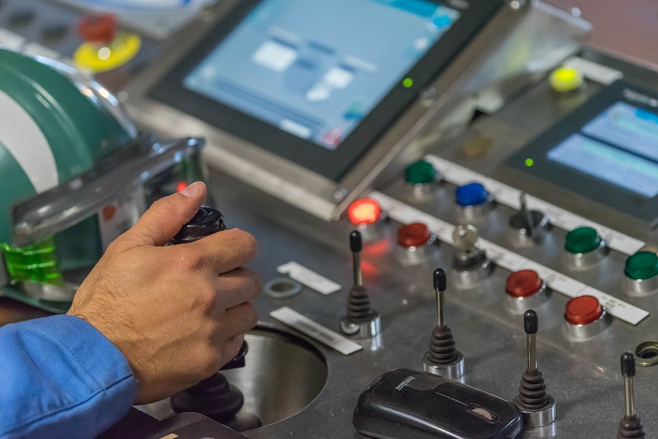 BVM Design Services - Automation and Factory Control