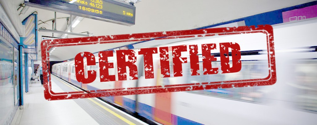 BVM Design Services - Certified Products