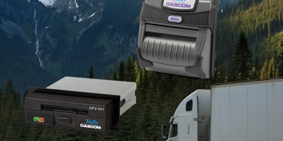 Dascom In vehicle 1 2