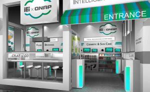 smart retail application