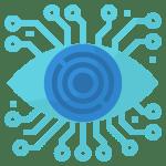 Machine vision sensor camera