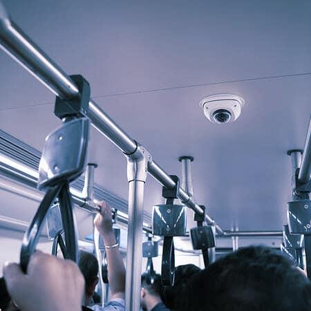 Railway Onboard Security 1