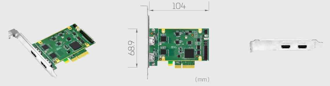 SC400N2 L HDMI banner
