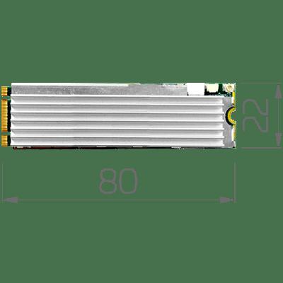 SC400N2 M.2 AIO Type BM