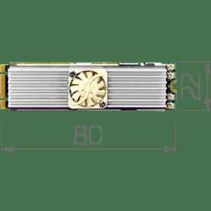 SC400N2 M.2 SDI Type BM