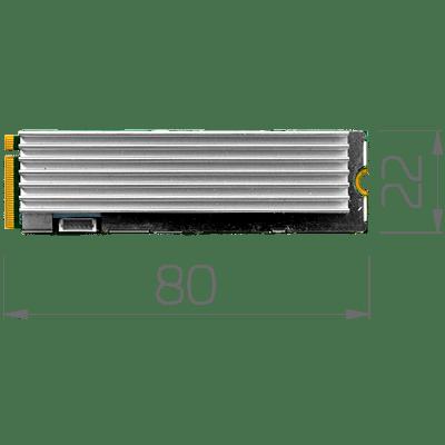 SC400N4 M.2 HDMI Type M
