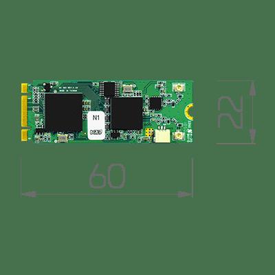 SC550N1 M.2 SDI Type BM