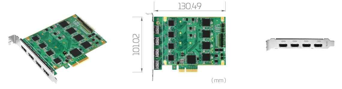 SC550N4 HDMI banner