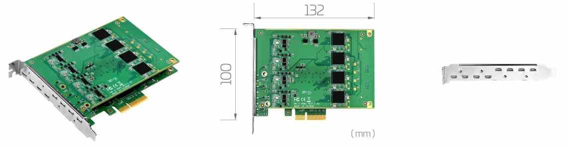 SC550N8 HDMI banner