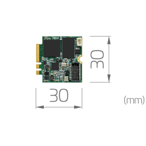 SC5A0N1 540N1 M.2 HDMI Type A E