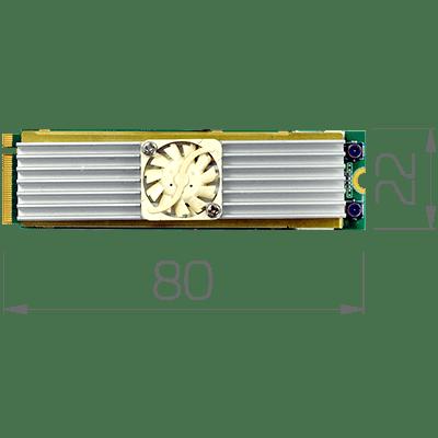SC710N1 M2 12G SDI Type M