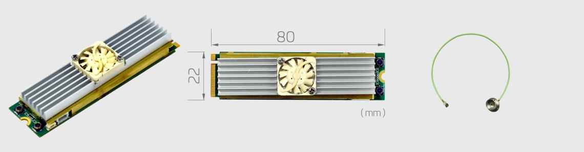SC710N1 M2 12G SDI banner