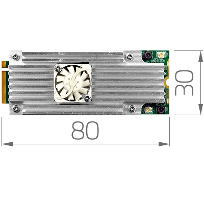 SC710N1 M2 SDI 12G QL Type M