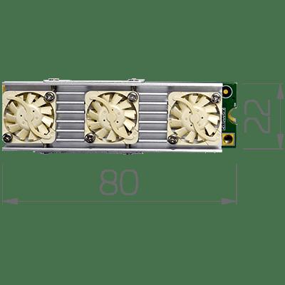 SC710N2 M2 HDMI2.0 Type M