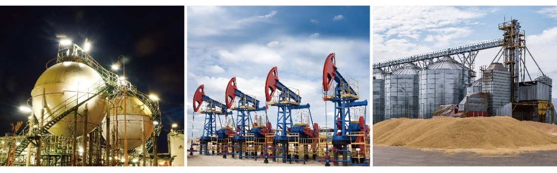 AEx Series industries