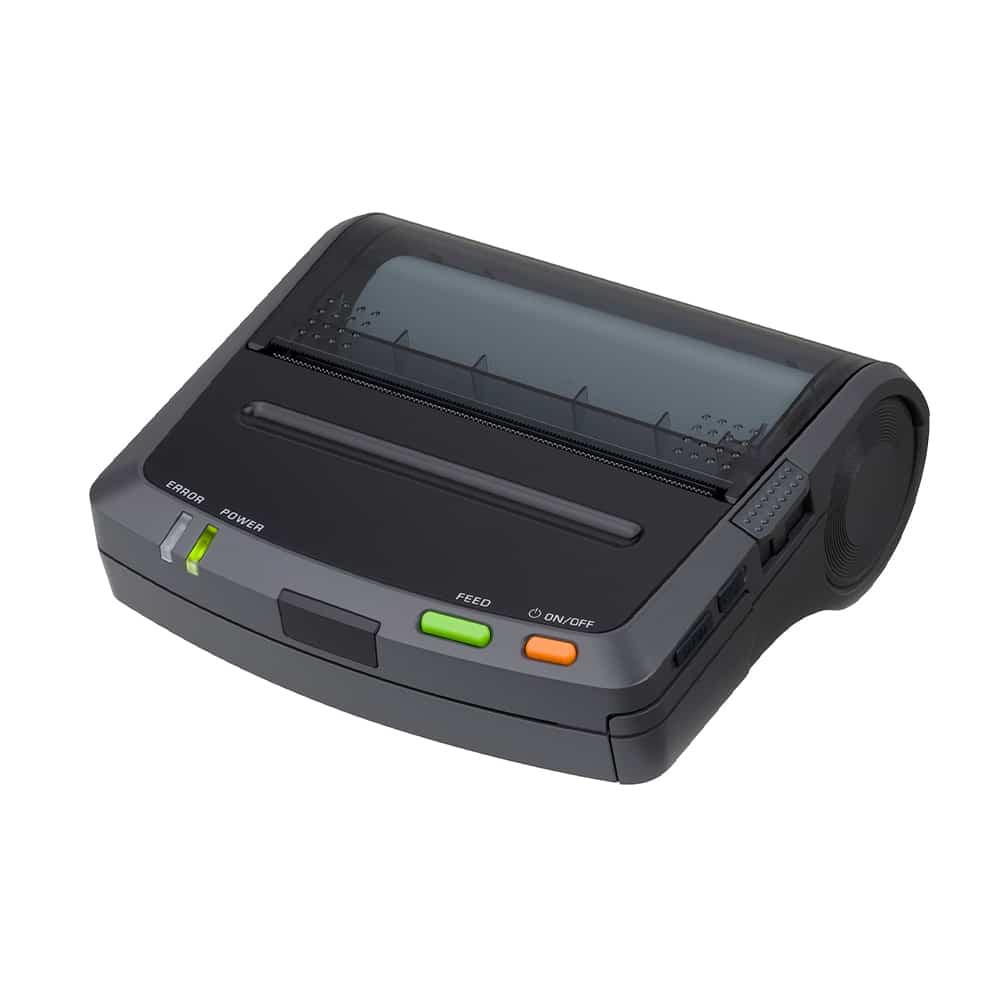 DPU S445 Seiko Mobile Printer