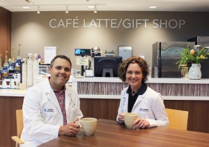 Coffee with a Pharmacist