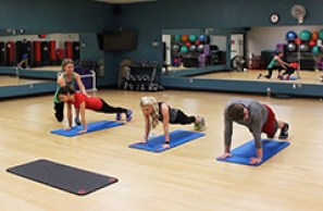 Four Fitness and Health Center Certified Personal Trainers