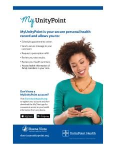 MyUnityPointChart