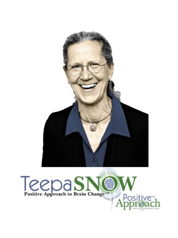Teepa Snow Positive Approach Logo