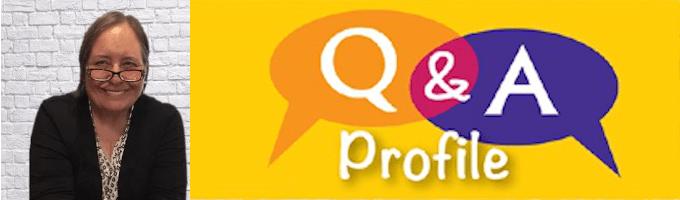 Q&A Profile: Laura L. B. Border, BWA Vice President