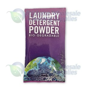 EArth Laundry Detergent Powder 20g
