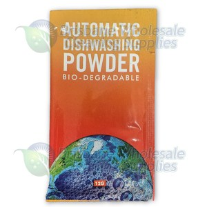 Earth Auto Dishwash Powder 12g