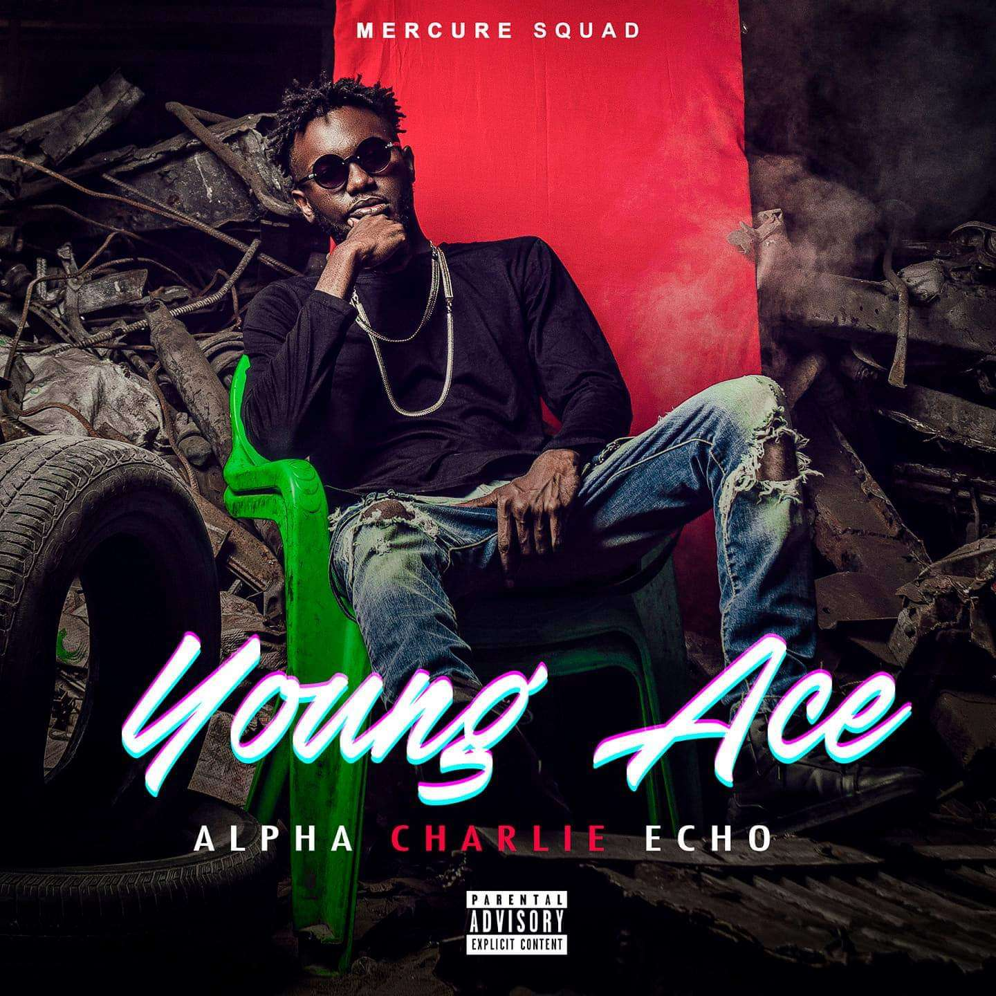 Young Ace-Alpha Charlie Echo
