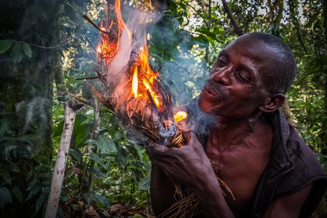 batwa culture