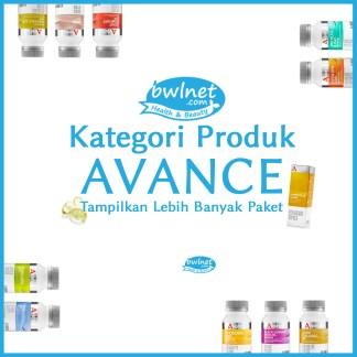 Avance/Pentalab
