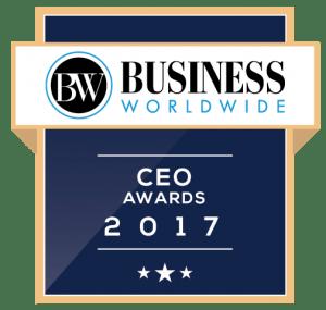 The CEO Awards 2017 Business Worldwide Magazine
